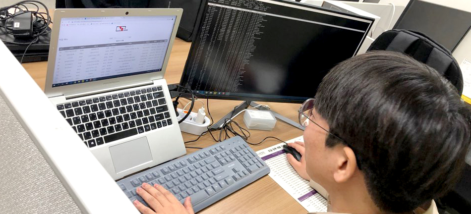 UI/UX디자인 웹퍼블리셔 & 프론트엔드 개발자 양성과정