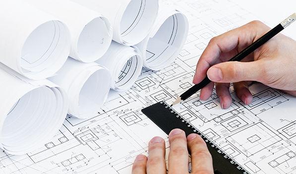 스케치(실내/건축/제품)